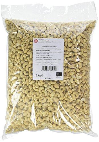 Probios Anacardi Bio - Confezione da 5 kg