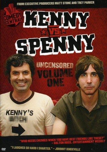 Kenny vs. Spenny - Season 1 (Uncensored) [RC 1]