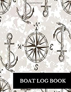 Best boat log book template Reviews