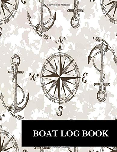 Boat Log Book