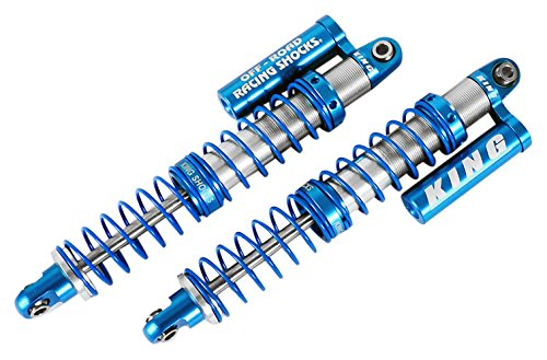 RC4WD Z-D0031 King Off-Road Scale Piggyback Shocks with Faux Reservoir