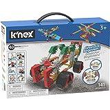K'NEX Beginner 40 Model Building...