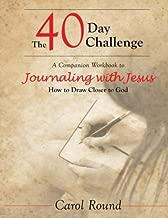 40 days of prayer workbook