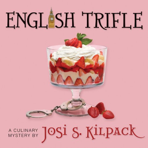 English Trifle audiobook cover art