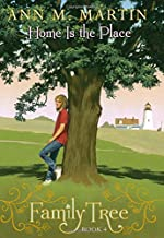 Family Tree Book 4: Home Is the Place
