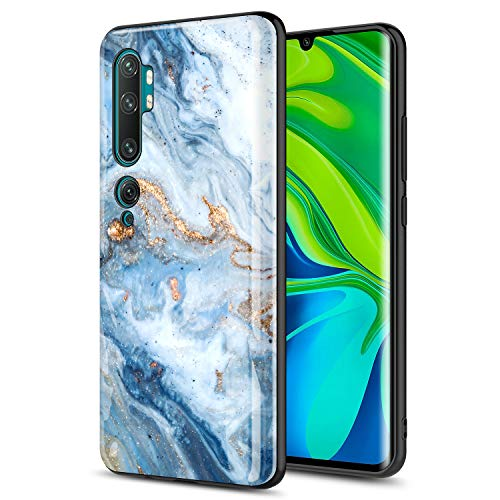 GORGCASE Phone Case for Xiaomi Mi Note 10 ...