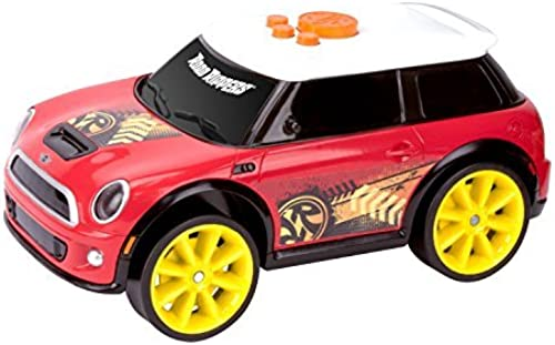 Toy State Lights and Sounds Mini Cooper S Dancing Car by Toystate