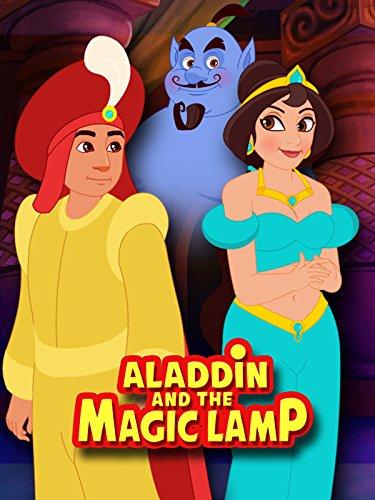 Aladdin and the Magic Lamp [OV]