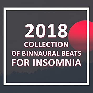 2018 Collection of Binaural Beats for Insomnia