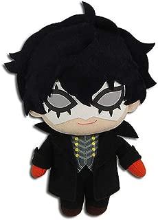 Great Eastern Entertainment Persona 5 Protagonist Joker Phantom Thief Plush, 8