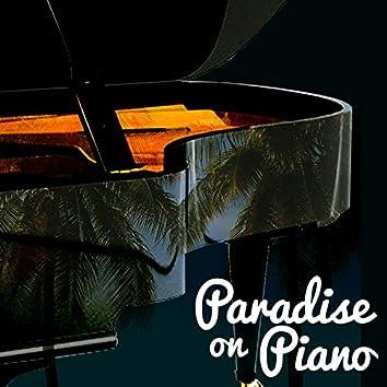 Paradise on Piano