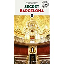 Secret Barcelona (Local Guides by Local People)