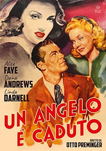 Angelo E' Caduto (Un) ( DVD)