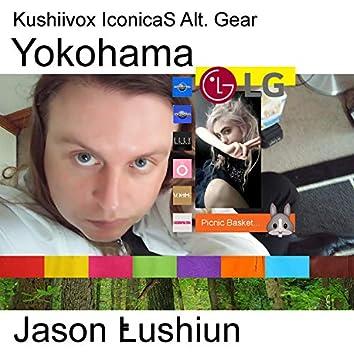 Kushiivox IconicaS Alt. Gear Yokohama JL2