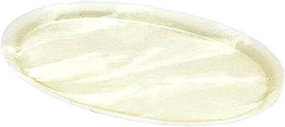 国際化工 mellina MISTY mellina ミスティオーバルトレー ナチュラル M332 NL