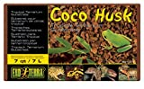 Exo Terra Coco Husk Terrarium Substrate, 7-Quart
