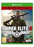 Sniper Elite 4 - Limited Edition (Xbox One)