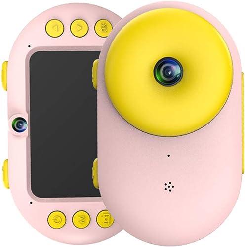 tienda de pescado para la venta Kuaker Cámara Digital Inteligente para Niños con Doble cámara, cámara, cámara, cámara de acción con grabadora de Video HD de 8.0MP para Niños Regalos del Festival Juguetes para Niños Mini 2.4  LCD  edición limitada