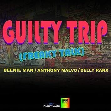 Guilt Trip (Freaky Talk) - Single