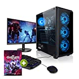 Megaport PC-Gaming AMD Ryzen 5 3500 • GeForce RTX3060 12GB •...