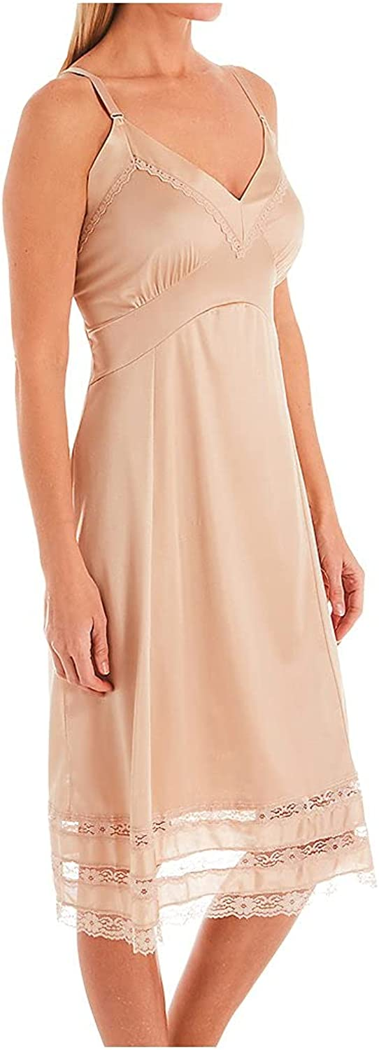 Shadowline Women's Snip-it 28 Inch Los Angeles Mall Slip 1302 Sales of SALE items from new works