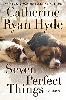 Seven Perfect Things: A Novel by [Catherine Ryan Hyde]
