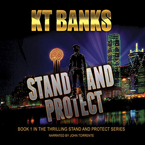 Stand and Protect  By  cover art