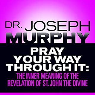 Pray Your Way Through It audiobook cover art