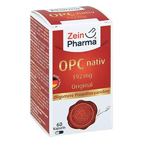 OPC Nativ Kapseln 192 mg