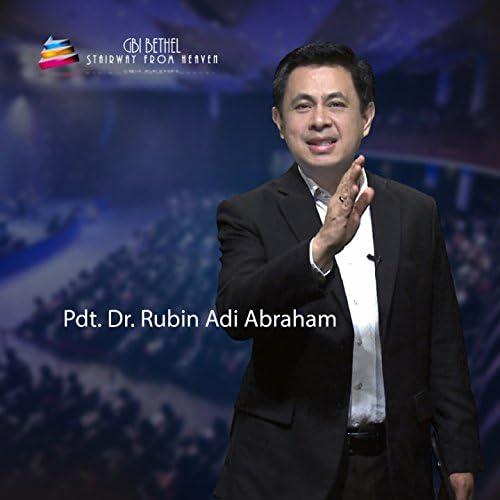 Pdt. Rubin Adi Abraham