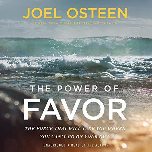 The Power of Favor Titelbild