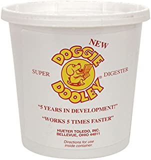 Huron/Hueter Toledo Doggie Dooley Digester 16oz