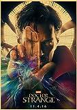 panggedeshoop Marvel Movie Doctor Seltsames Poster Benedict