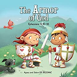 Ephesians 6:10-18: The Armor of God