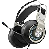 Pacrate Stereo Gaming Headset for PS4, Xbox...