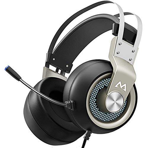 Best Gaming Headset Mpow Review