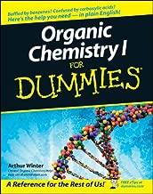 Organic Chemistry I For Dummies®