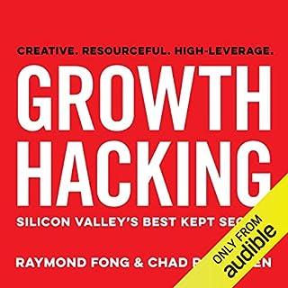 Growth Hacking Titelbild