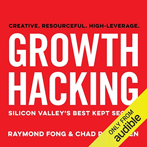 Growth Hacking  By  cover art