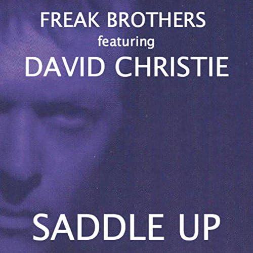 Freak Brothers & David Christie