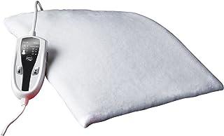 Daga N - Almohadilla normal, 100 W, 38 x 27 centímetros, 4 niveles de temperatura, apagado automático, programa Confort, 3tiempos programables
