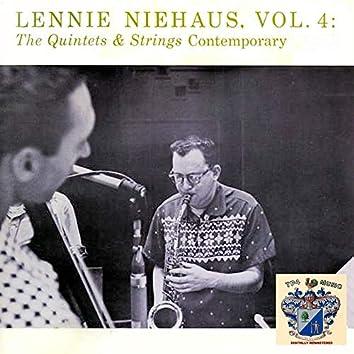 Lennie Niehaus Vol. 4