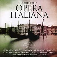 Opera Italiana by Opera Italiana (2007-11-27)