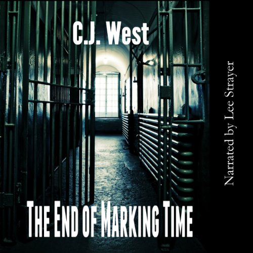 The End of Marking Time cover art