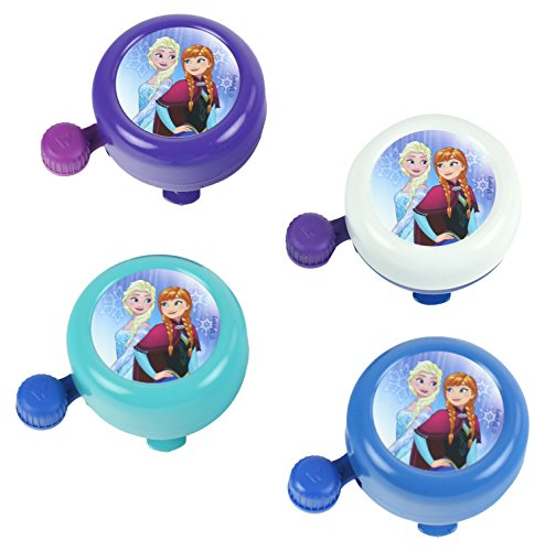 Widek Girl Disney Frozen Bell - Couleurs assorties, moyen