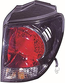 Outer Tail Light Replacement For Lexus Rx300 Passenger Right Side Rh 2001 2002 2003 Taillamp Assembly