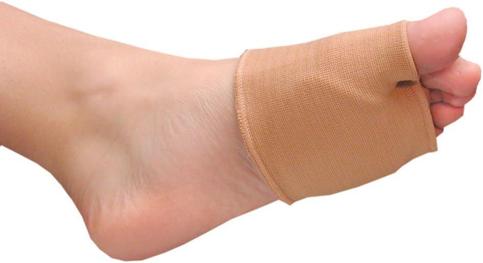 Complete Medical Visco-Gel SEAL limited product Universal Ge Metatarsal Covered Elegant Strap