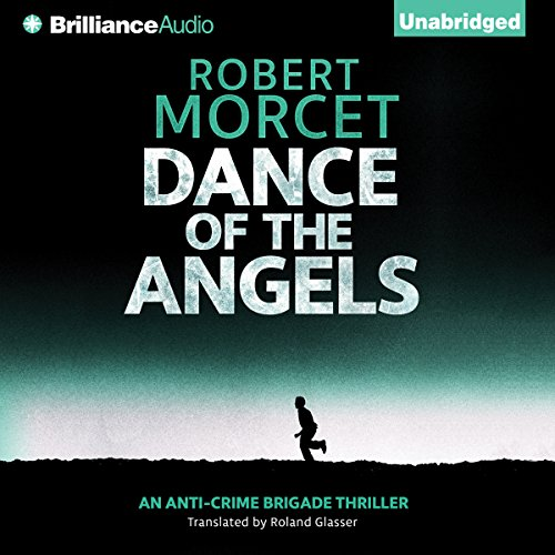 Dance of the Angels audiobook cover art