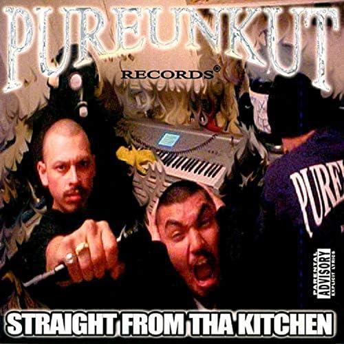 Pureunkut Records