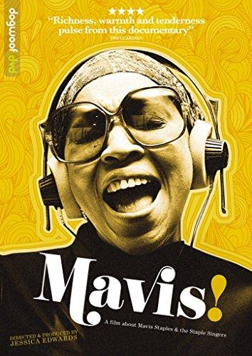 Mavis! [DVD] [Reino Unido]